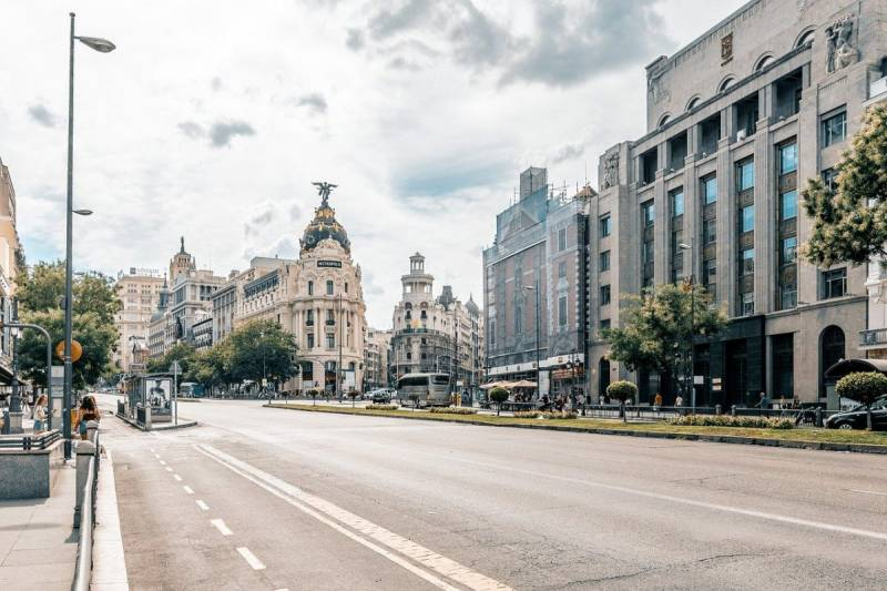 10 Best Places to Visit in April 2020 Madrid