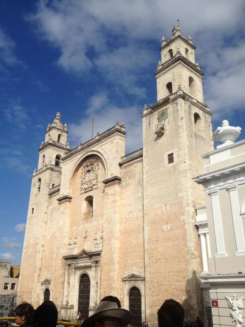 10 Best Places to Visit in April 2020 Merida