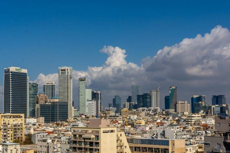 10 Best Places to Visit in April 2020 Tel Aviv