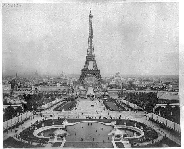 15 Things You Need to Know about the Eiffel Tower