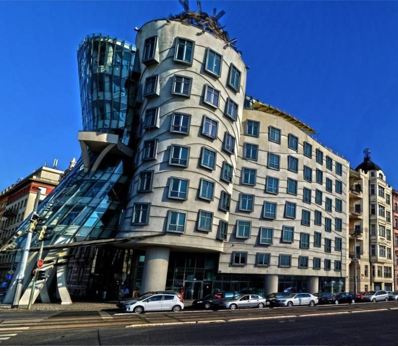 10 Most Unique Buildings in Europe
