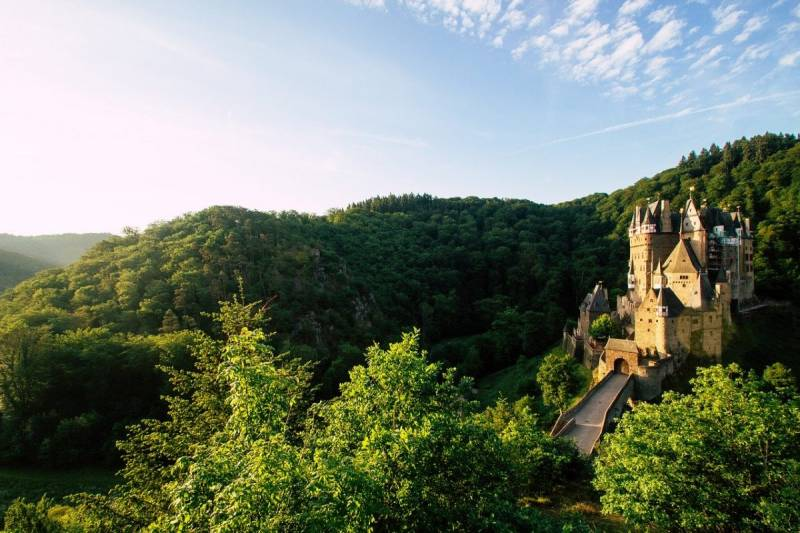 5 Most Interesting Medieval Castles in Europe