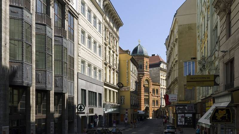 History of Vienna: Vienna's Best Historic Streets