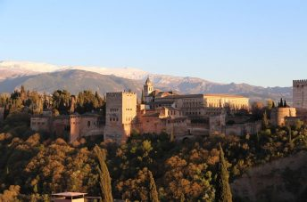 10 Things You Need to Know About the Alhambra