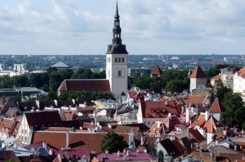 10 Most Culturally Rich Countries in Europe - Estonia