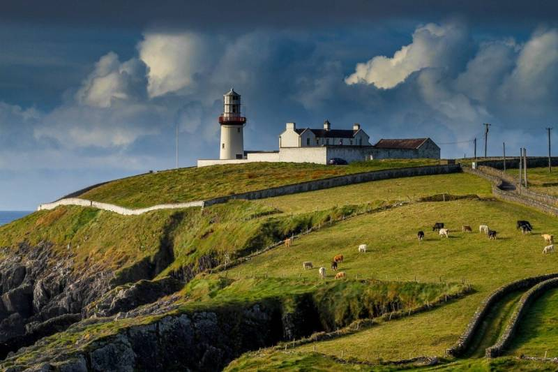 10 Most Culturally Rich Countries in Europe - Ireland