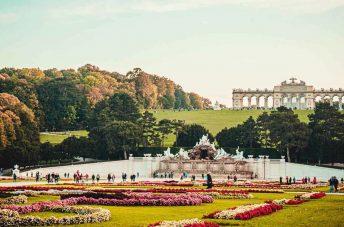 Digital tours of Vienna: Explore Vienna on Wheels