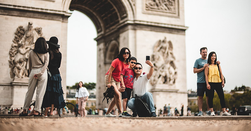 Staycation Tips: 7 Ways to Be a Tourist in Your Hometown