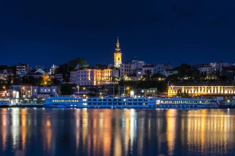 Visit Belgrade: How to Explore Belgrade in 24 Hours