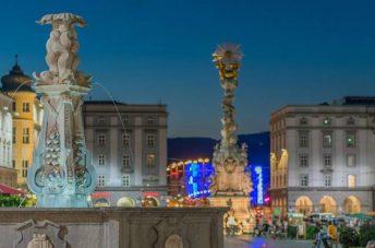 Explore Linz: Best Upper Austrian Destination for Culture Lovers