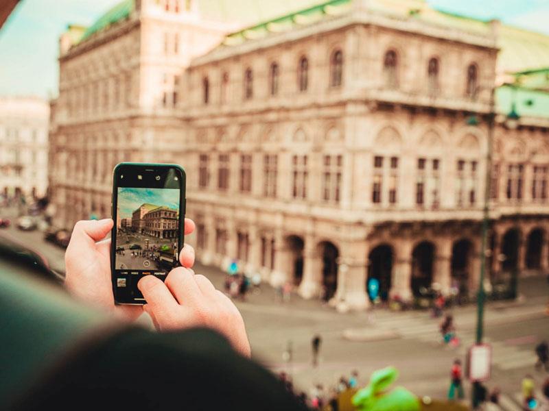 Explore Vienna, State Opera