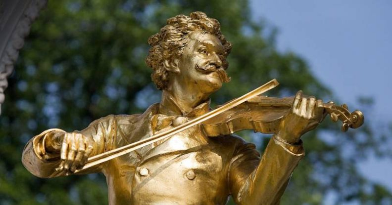 Explore Vienna, the city of music