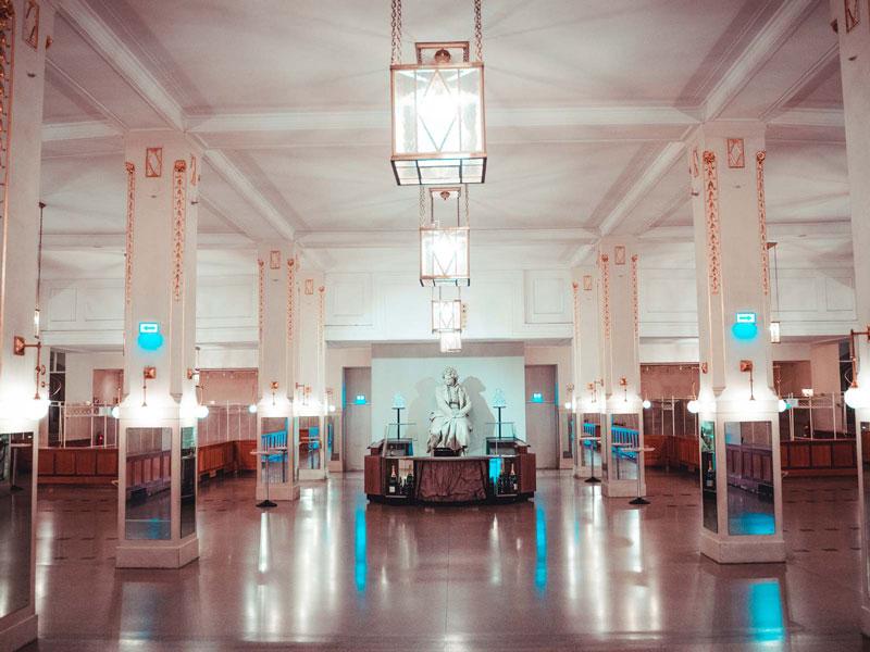 Explore Vienna, Konzerthaus