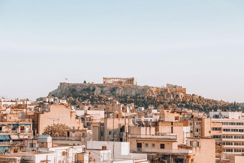 Reasons to Visit Athens Acropolis