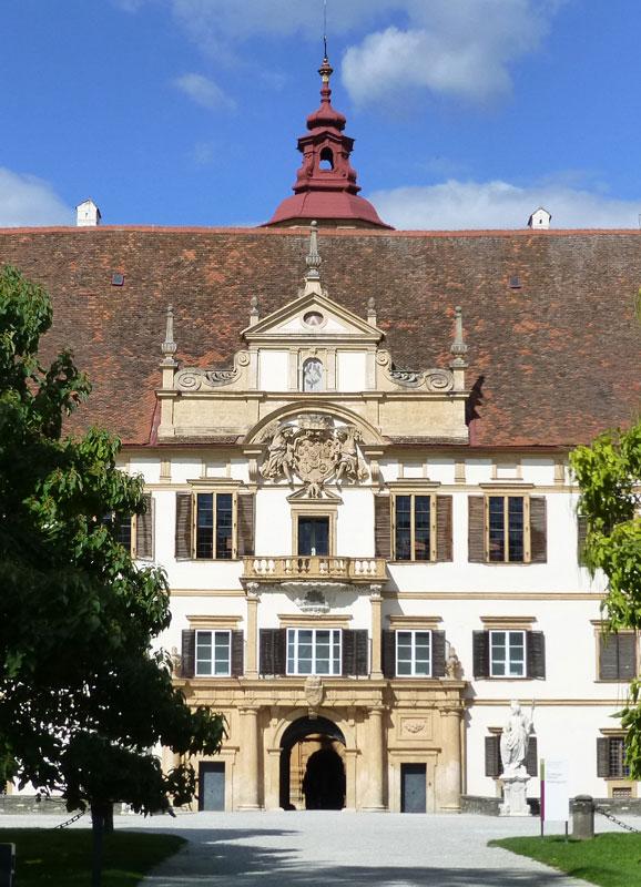 Experience Culture in Graz: Alte Galerie