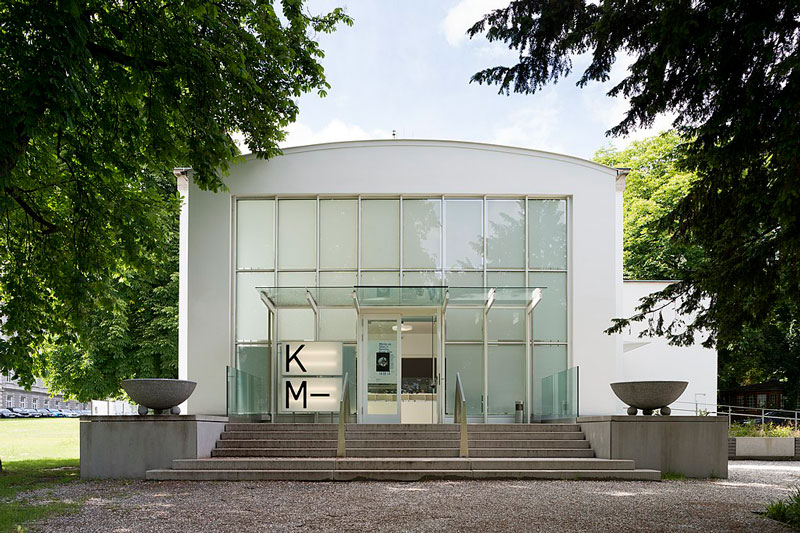 Experience Culture in Graz: Künstlerhaus