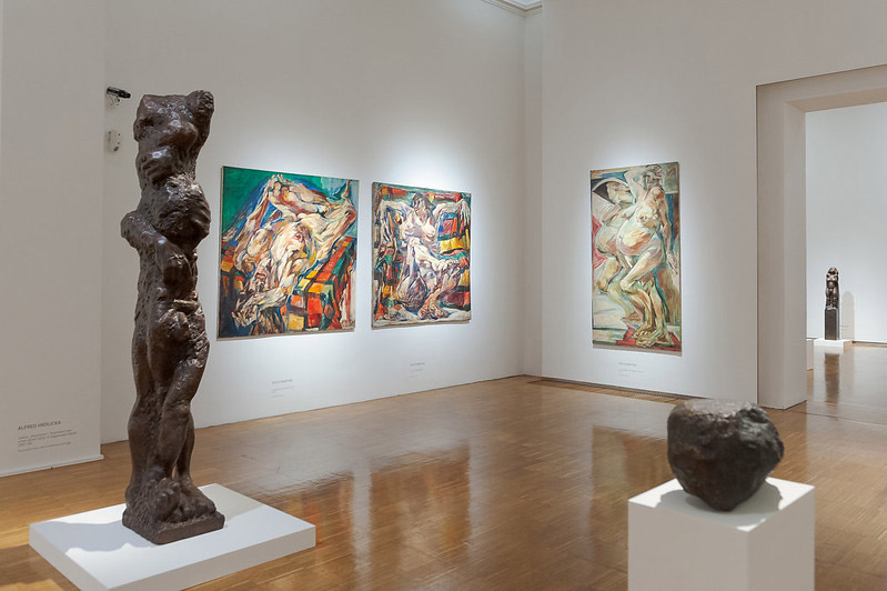 Experience Culture in Graz: Neue Galerie