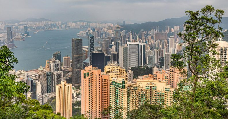 Get to Know Hong Kong Islands' many Faces