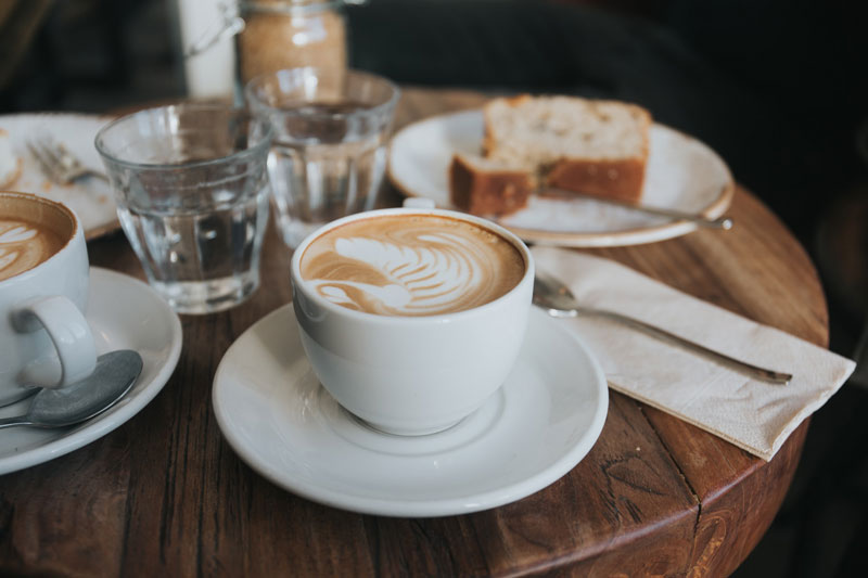 Ultimate guide to Vienna: Coffee culture