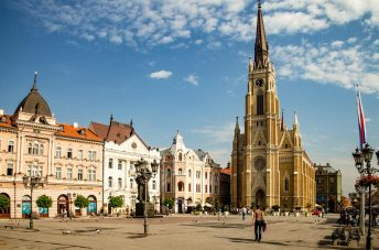 Reasons to Explore Serbia: Lovely Novi Sad
