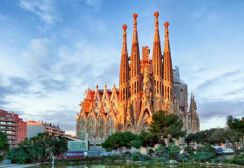 La Sagrada Familia: 10 Interesting Facts about Gaudí's Masterpiece