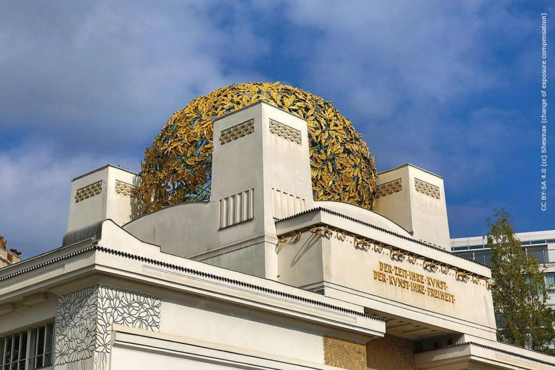 Exhibition Opening – Free Entry at the Vienna Secession on September 17