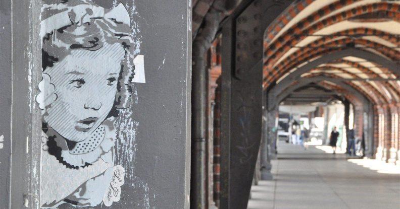 Best Destinations for Street Art in Europe
