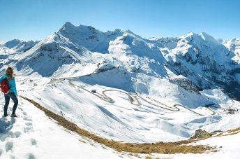 Views from Carinthia's Panoramic Roads